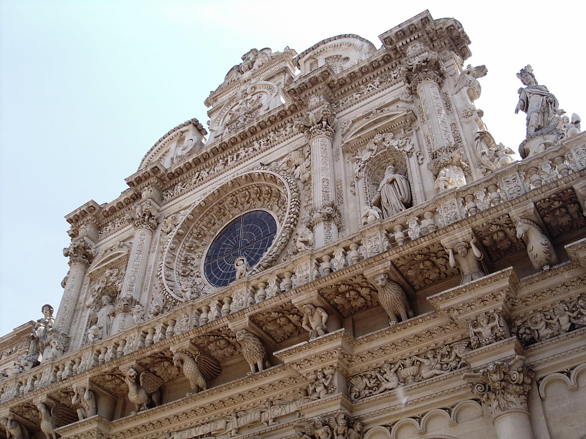 Architetti Famosi Lecce mister master: master a lecce, la perla del salento